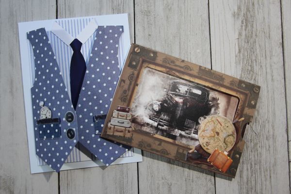 Unique Card Kits for Men